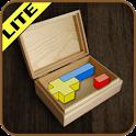 Woodebox Puzzle FREE icon
