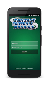 Fantasy Football Manager (FPL) APK screenshot thumbnail 1