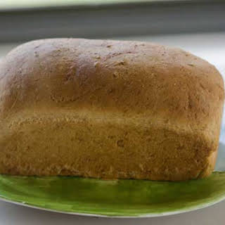 Bran Cereal Bread.