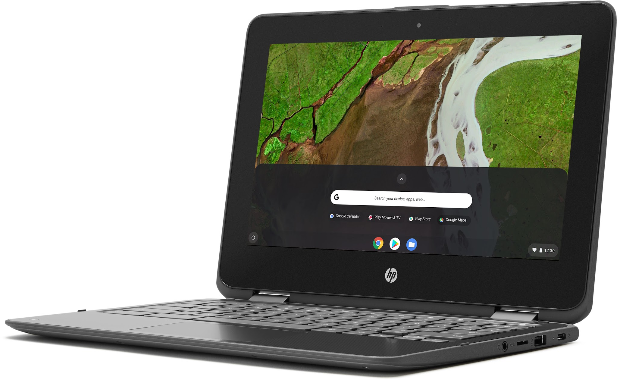 HP Chromebook x360 11 G1 - photo 8