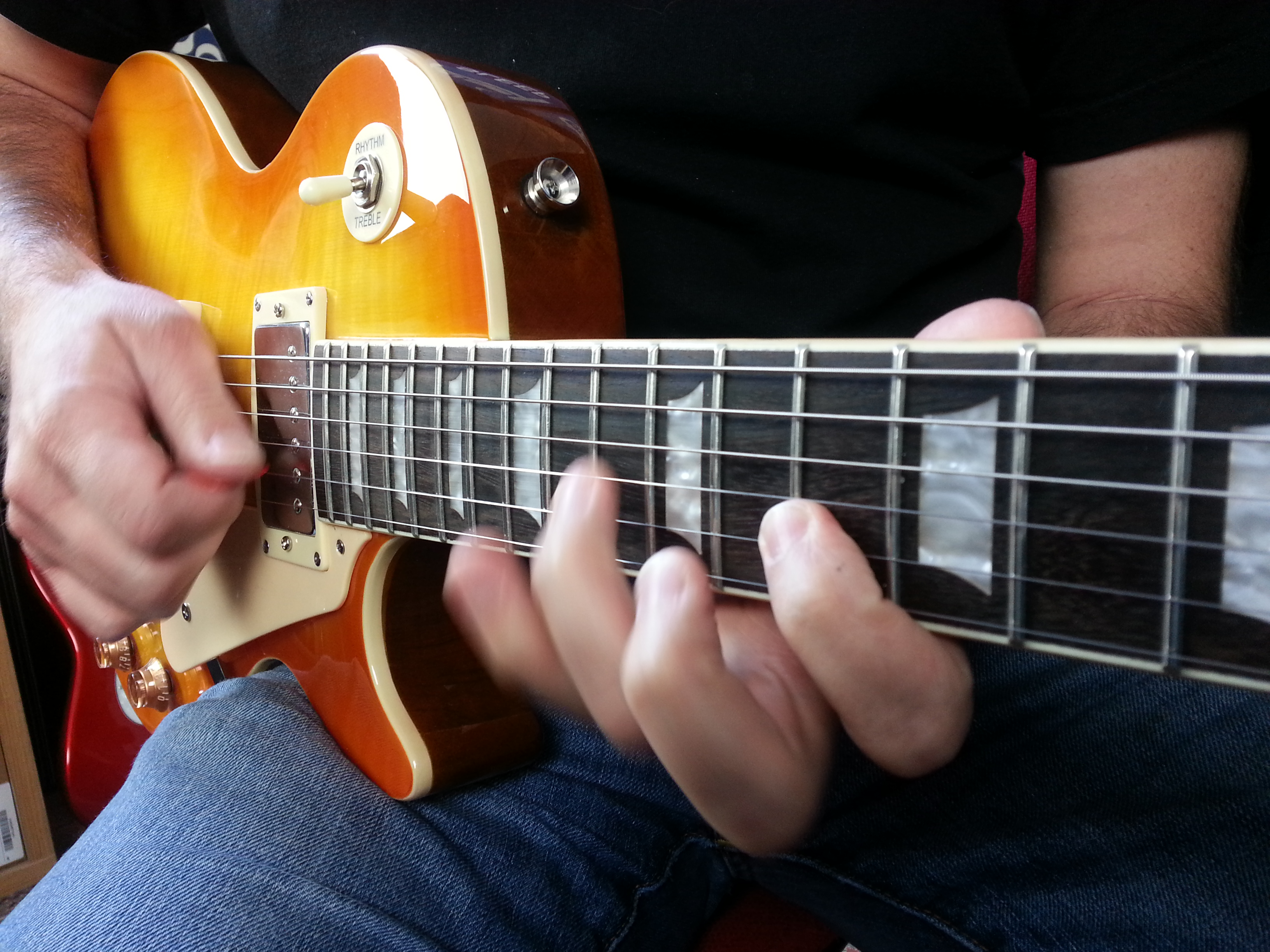 Guitar lick tionary — img 3