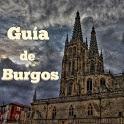 Guia turismo Burgos icon