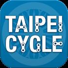 台北國際自行車展覽會 icon