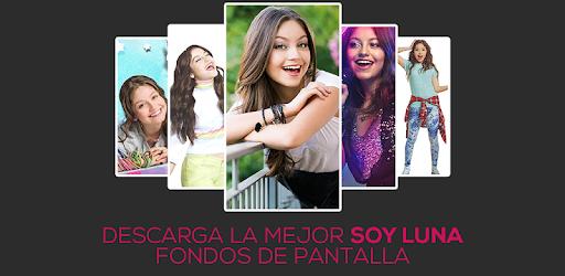 Soy Luna Fondos De Pantalla Apps En Google Play