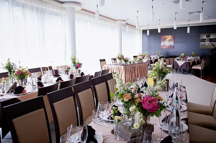 Фото №7 зала Ресторан «ВЕЛИЧЪ»