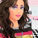 DRESS UP STAR:  Design Girls, Boys, Friends, Home! icon
