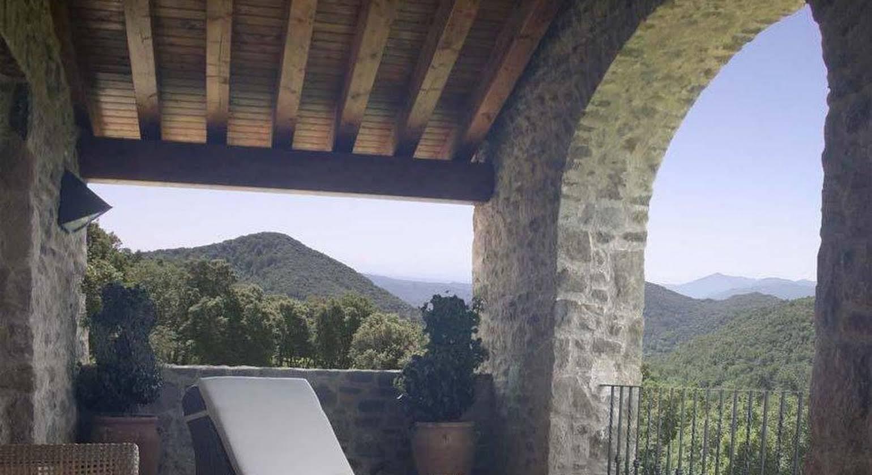 Hotel Restaurante El Ventós