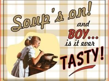 Swedish Meat Ball Soup Recipe