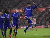 Costa, Pedro en Conte van Chelsea vallen in de prijzen voor hun prestaties in november