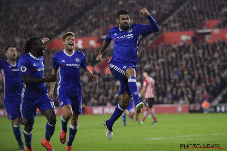 Hattrick voor Chelsea: Speler, goal én coach van de maand
