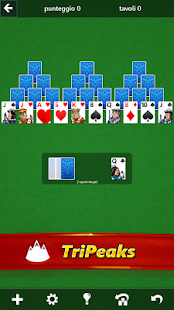 Microsoft Solitaire Collection- スクリーンショットのサムネイル