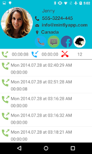 mintly: mobile number tracker- screenshot thumbnail