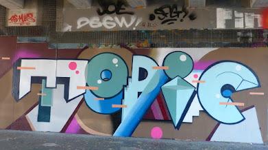 Photo: TOPIC