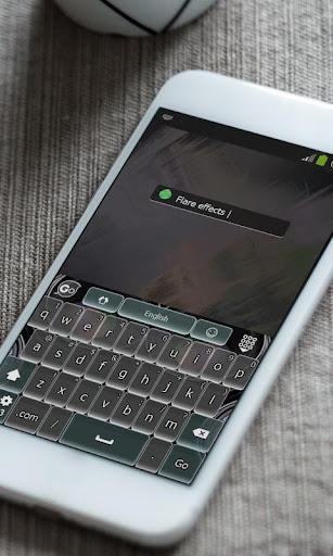 個人化必備免費app推薦|フレアの影響 GO Keyboard線上免付費app下載|3C達人阿輝的APP