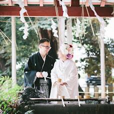 Wedding photographer Kensuke Sato (kensukesato). Photo of 24.10.2017