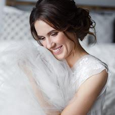 Wedding photographer Alena Shpengler (shpengler). Photo of 31.08.2017