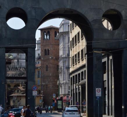 in quel di Milano di Alessandra Botticelli
