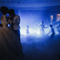 Wedding photographer Sergey Yanovskiy (YanovskiY). Photo of 14.10.2016