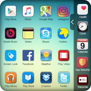 Multi Window : Slide Bar APK Download for Android