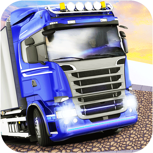 App Insights: Rough Truck: Euro Cargo Delivery Transport