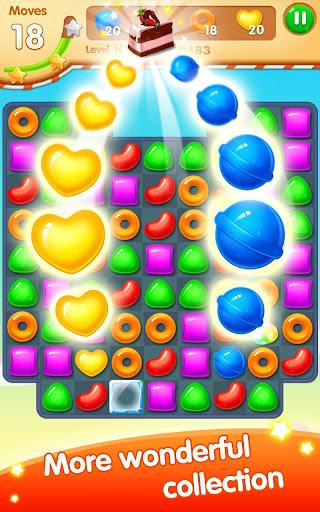 Sweet Candy Fever screenshot 22