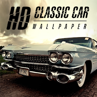 Wallpaper Classic Car - náhled