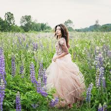 Wedding photographer Tatyana Lunina (TatianaVL). Photo of 28.06.2018