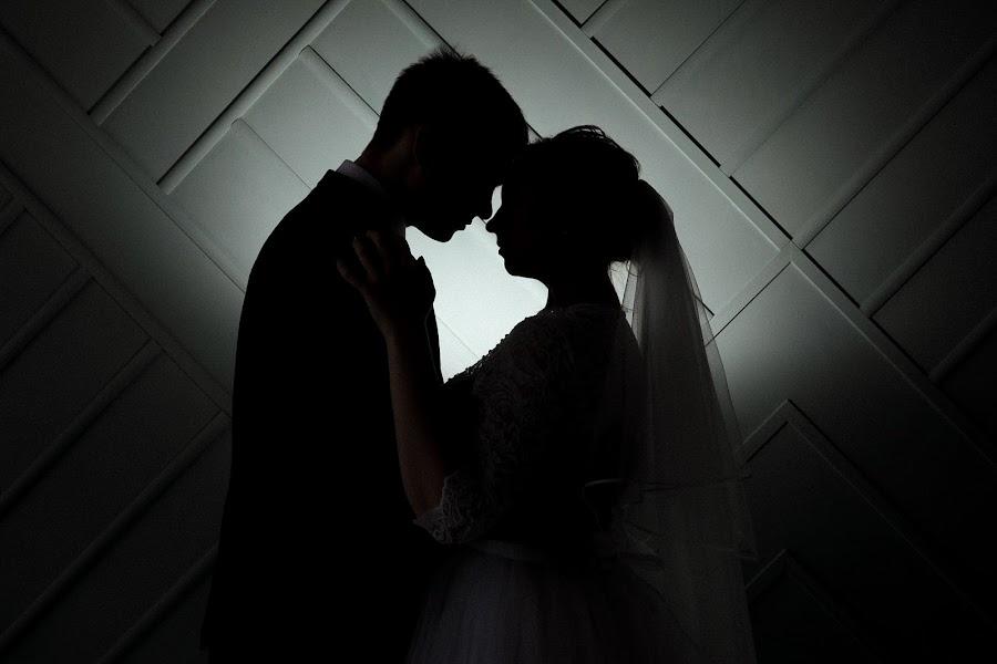 Wedding photographer Roman Gryaznykh (SRPhoto). Photo of 15.02.2019