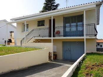 maison à Saint-Pardoux-Isaac (47)