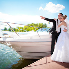 Wedding photographer Tatyana Dovmat (Veska). Photo of 08.01.2013