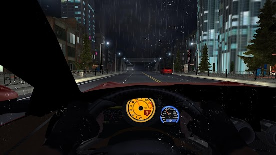 Traffic Driver- screenshot thumbnail