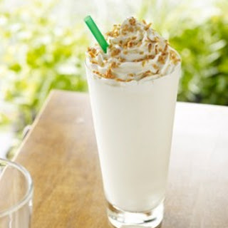 Vanilla Iced Drink  Recipe