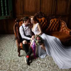 Wedding photographer Tatyana Kalinovskaya (kalinovskaya). Photo of 25.01.2018