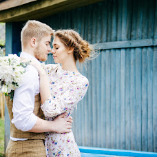 Bryllupsfotograf Anna Alekseenko (alekseenko). Bilde av 11.05.2015