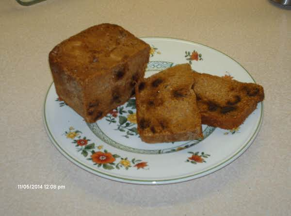 Boston Brown Bread - Gluten Free Recipe