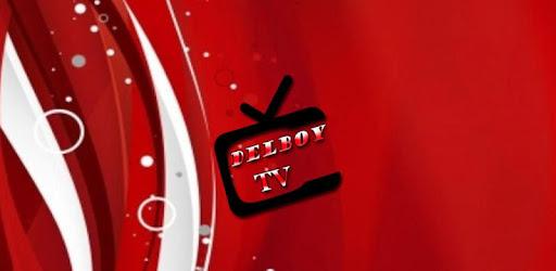 Delboy TV lets you stream tv