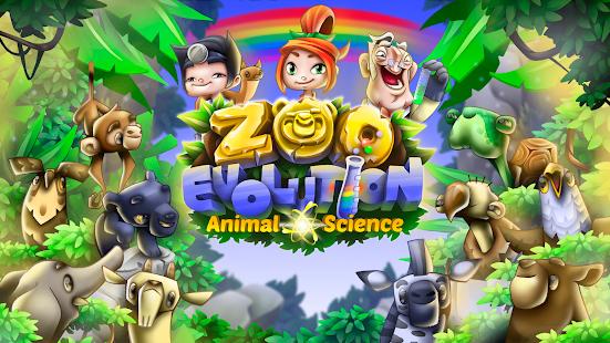 Zoo Evolution- screenshot thumbnail