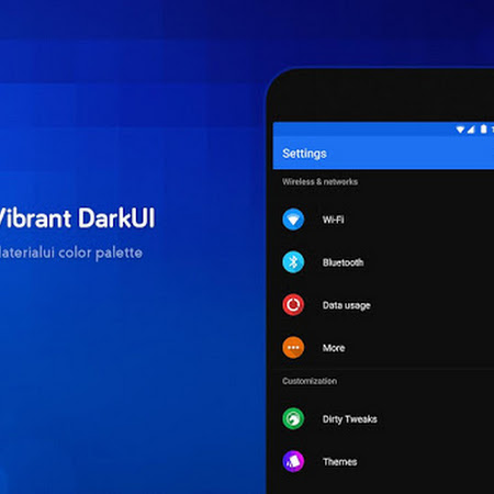 Flux - Substratum Theme v1.2.7 [Patched]