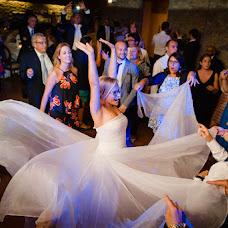Wedding photographer Franco Milani (milani). Photo of 10.11.2016