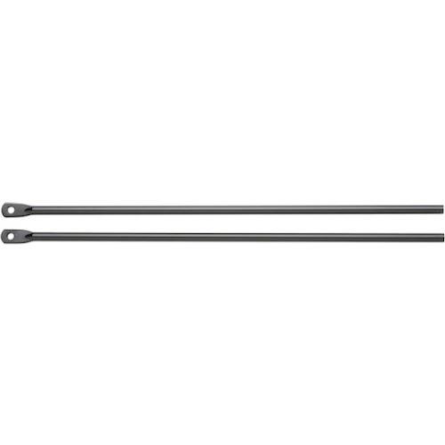 Salsa Long Rack Struts 8mm x 370mm Pair