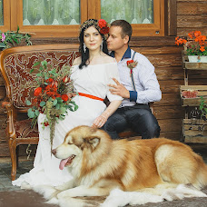 Wedding photographer Irina Safina (isaffina). Photo of 04.02.2016