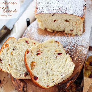 Dried Fruit Cheese Log Recipes