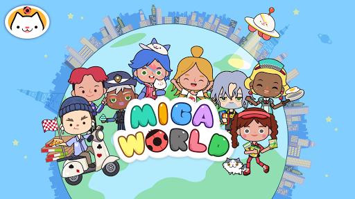 Miga Town: My World 1.18 screenshots 1
