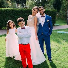 Wedding photographer Dasha Vasileva (Dashkinn). Photo of 17.03.2016