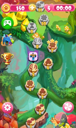 Parrot Bubble apkpoly screenshots 1