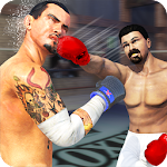 Muay Thai Punch Boxing: Knockout Fighting 2018 Pro Icon