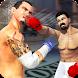 ムエタイパンチボクシングノックアウト2018プロを戦う