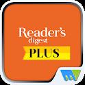Reader's Digest International icon