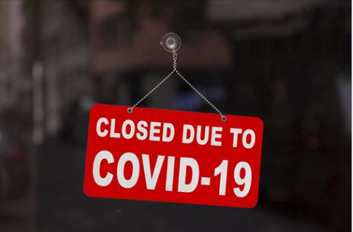 Several police stations temporarily closed because of Covid-19 - SowetanLIVE