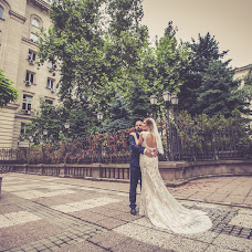 Wedding photographer Joro Manolov (manolov). Photo of 23.11.2016